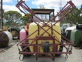 HARDI BOOM SPRAY WITH MARKER 600LTR WRIGHTS TRACTORS PHONE 08 8323 8795