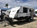 2017 GOLF SAVANNAH 499 CARAVAN