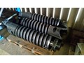 KOMATSU RECOIL SPRINGS & TRACK ADJUSTERS TO SUIT PC60 PC120 PC200 PC220 PC300 PC400