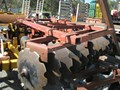IHC DISC CULTIVATOR 20 PLATE WRIGHTS TRACTORS PHONE 08 8323 8795