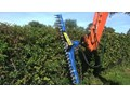 2017 SLANETRAC HC-180 HEDGE CUTTER WITH HITCH HC-180