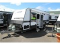 FORTITUDE CARAVANS EVER READY 19'6