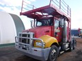 2007 KENWORTH T350 6X4 PRIME MOVER