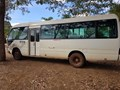 2005 TOYOTA COASTER BB50R 50 SERIES