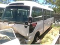 1997 TOYOTA COASTER HZB50R 50 SERIES BUS