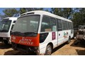 1994 TOYOTA COASTER HZB50R 50 SERIES BUS