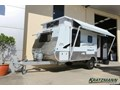 2017 GOLDSTREAM RV 1760 SERIES RE