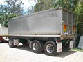1995 SAWTELL & SONS 3 AXLE