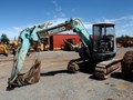 1993 CATERPILLAR SK75UR PARTS FOR SALE