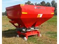 2017 AGROMASTER GS2 800 800L DOUBLE DISC SPREADER
