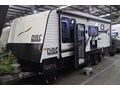 ESSENTIAL CARAVANS DBC CRUISER 2200 FAMILY