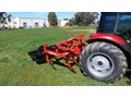2017 MINOS-AGRI CZ-7-M 7 TINE CHISEL PLOUGH + ROLLER