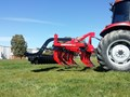 2017 MINOS-AGRI CZ-9-M 9 TINE CHISEL PLOUGH + ROLLER