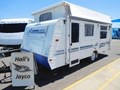 JAYCO STARCRAFT 1652-2 type