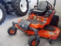 "KUBOTA ZD331 ZERO TURN, 72"" CUT, SIDE DISCHARGE DECK"