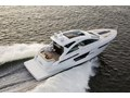 2019 CRUISER YACHTS 54 CANTIUS SPORTS YACHT