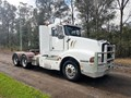 2007 KENWORTH T404 GEN 2 CUMMINS WITH BALLRACE T/T AND FUEL KIT