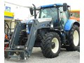 2014 NEW HOLLAND T7.170 CABIN