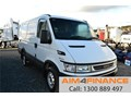 2006 IVECO DAILY 35S14