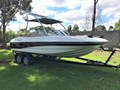 2001 SMOKERCRAFT 2080 Sport