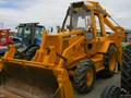 CATERPILLAR 428 BACKHOE WRIGHTS TRACTORS PHONE 08 8323 8795