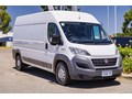 2017 FIAT DUCATO Mid Roof
