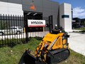 HYSOON 2 SERIES 880MM NARROW TRACKED MINI DIGGER (LIKE KANGA KID)