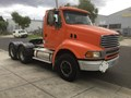 2001 STERLING AT9500 6X4 Prime Mover