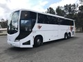 2005 MERCEDES-BENZ 0500RF/3 TAG AXLE COACH, 2005 MODEL