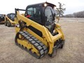 2017 CATERPILLAR 259D High Flow 2 Speed