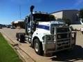 2008 MACK 2008 MACK SUPERLINER
