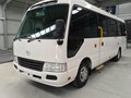 2009 TOYOTA COASTER DELUXE **AUTOMATIC**