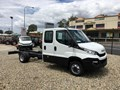 2017 IVECO DAILY 50C21D