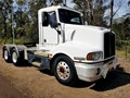 KENWORTH T401 CAT C12 AUTO