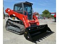 2018 DIGGA 2040MM High Volume Skid Steer 4IN1 Bucket Suit Bobcat, Caterpillar, Case, Toyota