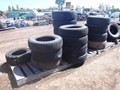 UNKNOWN 20 ASSORTED 4WD AND LIGHT TRUCK TYRES