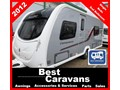 2012 SWIFT CONQUEROR 565