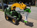 EVERYTHING EARTHMOVING EE-RB20S MINI LOADER