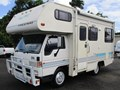 1994 MAZDA T4000 21FT WINNEBAGO FREEWAY EXPLORER