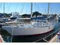 1984 CUSTOM PUGH DESIGN 40' STEEL KETCH