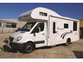 2011 JAYCO CONQUEST 24-5
