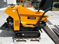 HYSOON HIGH LIFT DUMPER WITH SELF LOADING BUCKET (LIKE CORMIDI)