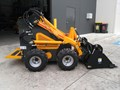HYSOON MINI DIGGER MINI LOADER 23HP KOHLER DOUBLE PUMP (DINGO KANGA TORO)