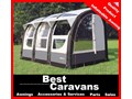 AIRDREAM VISION DL 390 INFLATABLE AWNING