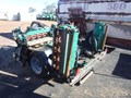 2014 RANSOMES TG4650 GANG MOWER