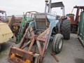 FORD FORD 7710 TRACTOR WRIGHTS TRACTORS PHONE 08 8323 8745
