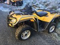 2012 CAN-AM OUTLANDER 500
