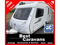 2008 SWIFT CHALLENGER 480/2
