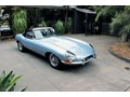 1966 JAGUAR E-TYPE 1