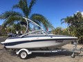 2010 CROWNLINE 180 BOW RIDER